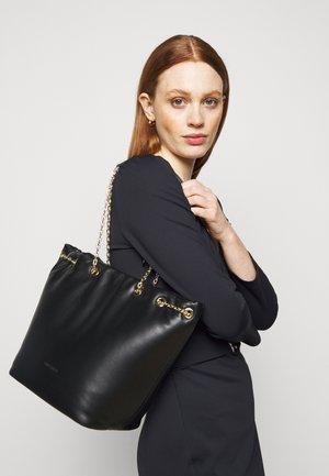 BORSA BAG - Handbag - nero