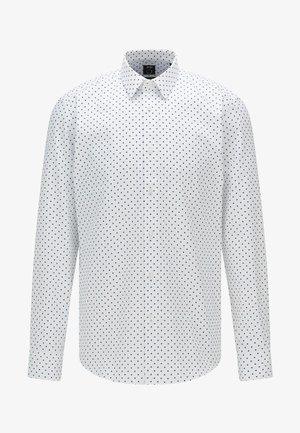 Shirt - open white