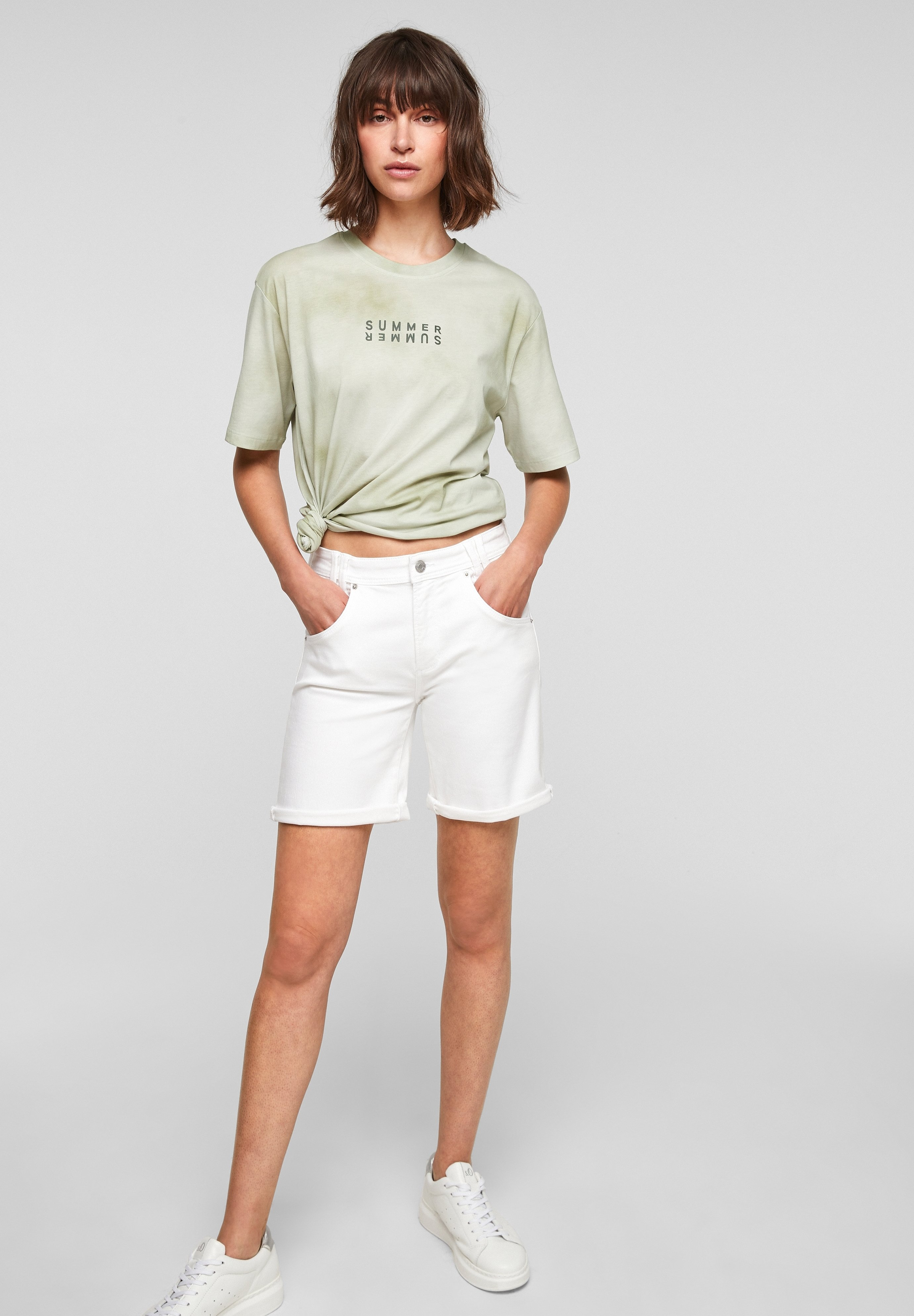 Damen STIJL - T-Shirt print