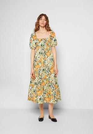 RENE MIDI DRESS - Day dress - pilotta