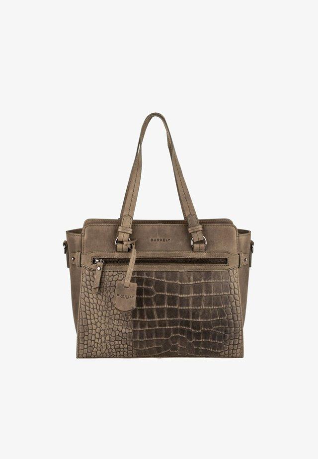 Handväska - grün