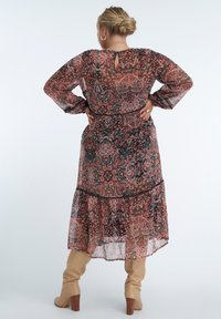 MS Mode - Day dress - multi-color - 2
