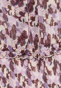 Twist & Tango - DRESS - Denní šaty - lilac - 2