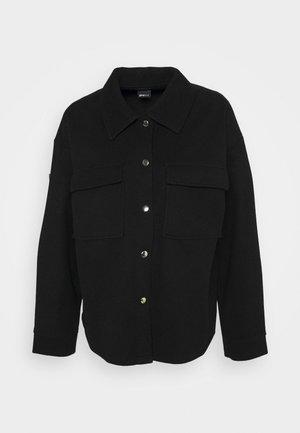 MAJKEN JACKET - Short coat - black