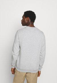 Pier One - Sweatshirt - light grey - 2