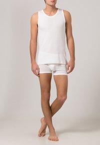 Jockey - 2 PACK - Undershirt - white - 0