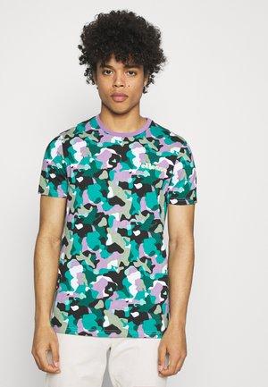 MEYDE - Print T-shirt - multi coloured