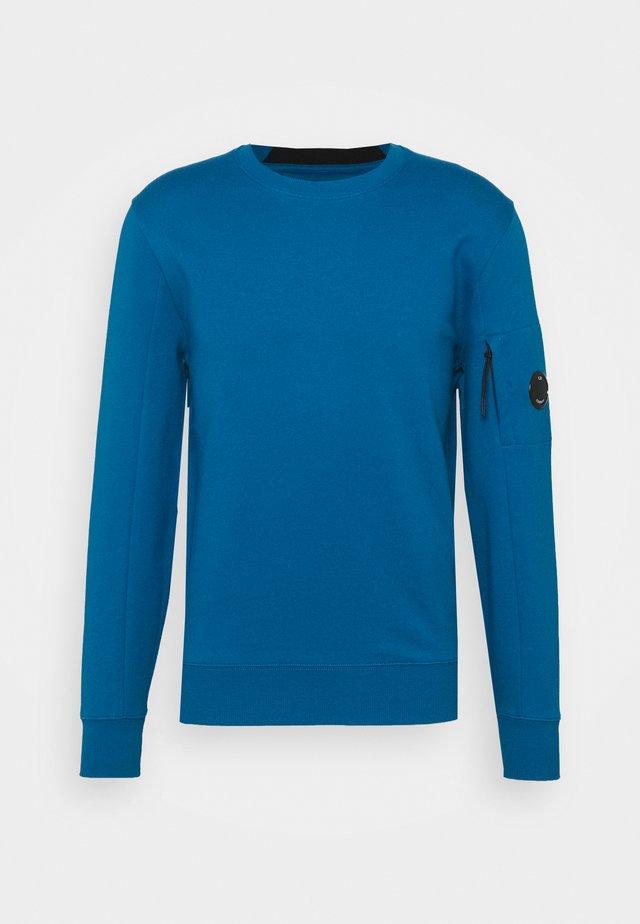 CREW NECK - Sweatshirt - lyons blu
