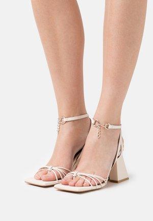 CACTUS - Sandals - offwhite