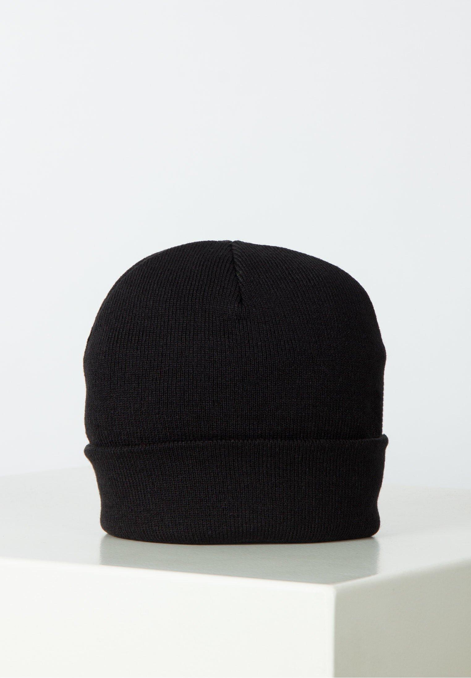 Huf Classic H - Mütze Black/schwarz