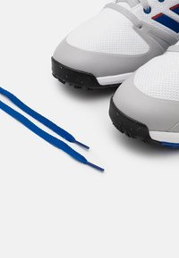 adidas Golf - EQT SPKL - Golfové boty - footwear white/royal blue/grey two - 5