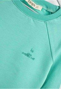 Cigit - Sweatshirt - mint green - 2