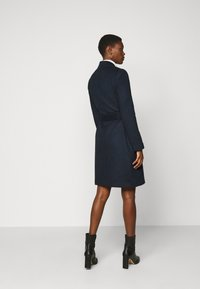 Selected Femme Tall - SLFMELLA COAT  - Classic coat - dark sapphire - 2