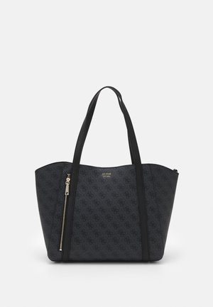 NAYA TOTE SET - Shopper - coal