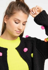 myMo - Cardigan - black - 3