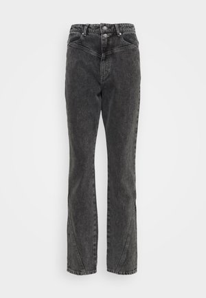 ALEAH - Relaxed fit jeans - storm grey