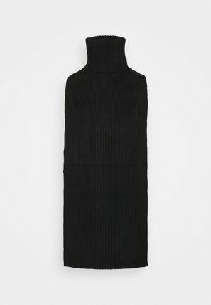 REBLIA UNISEX - Foulard - black
