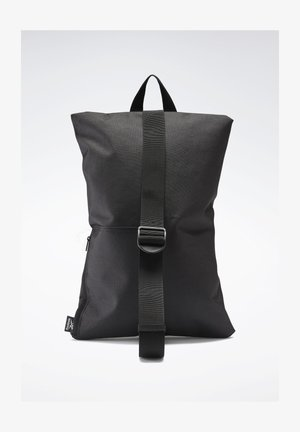CROSS-SHOULDER BAG - Across body bag - black
