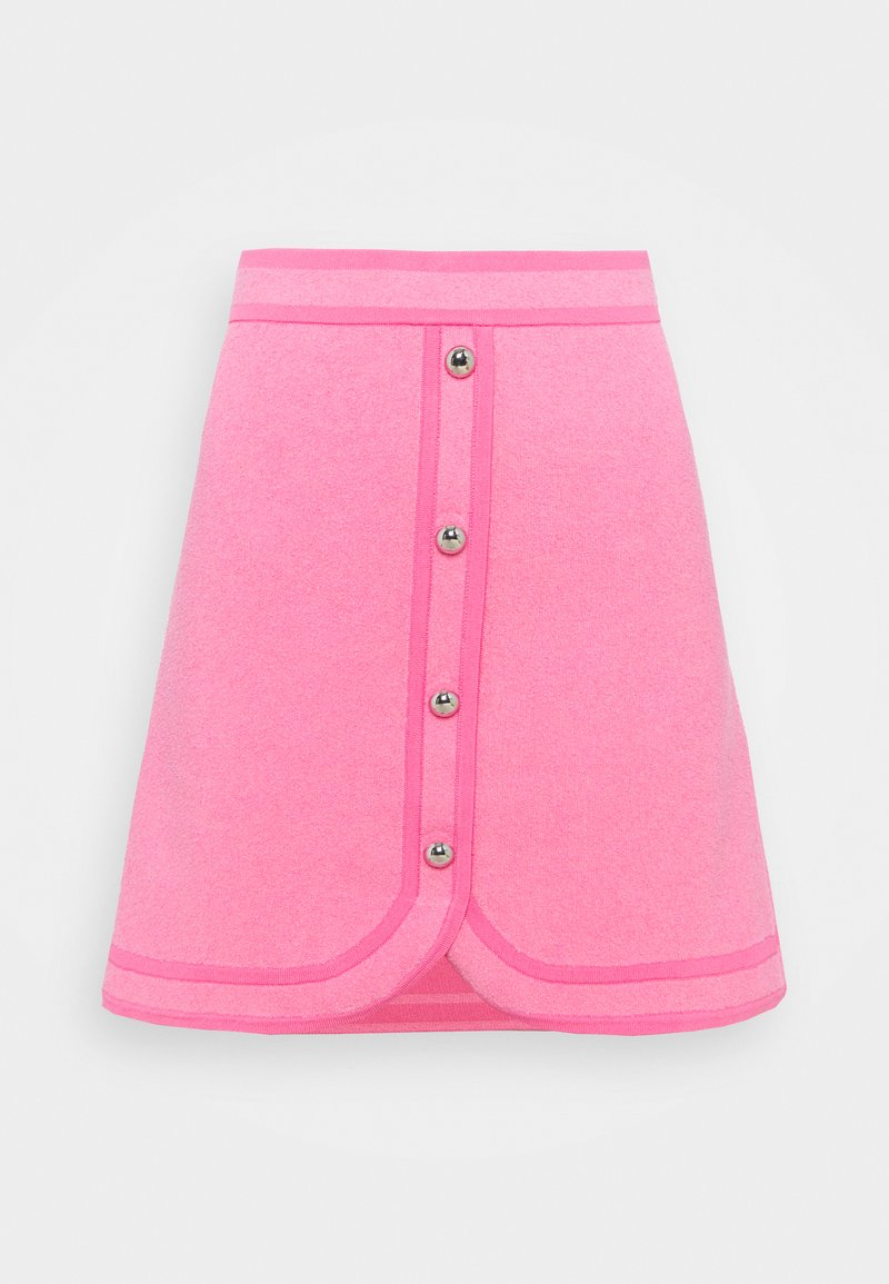 Claudie Pierlot - Mini skirt - rose