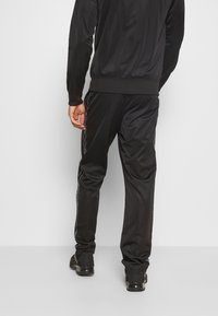 Champion - LEGACY TAPE TRACKSUIT SET - Survêtement - black - 4