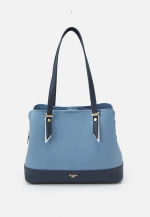 DALANCIE - Handbag - pale blue