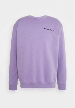 ESSENTIAL REGULAR UNISEX - Sweatshirt - lilac