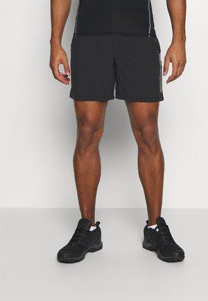JCORUNNING SHORTS  - Pantalón corto de deporte - black