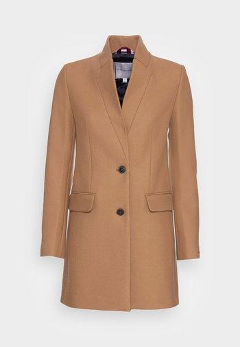 BLEND LENGTH COAT - Cappotto classico - countryside khaki