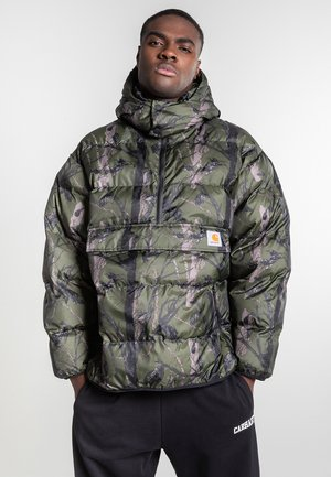 JONES  - Winter jacket - Green