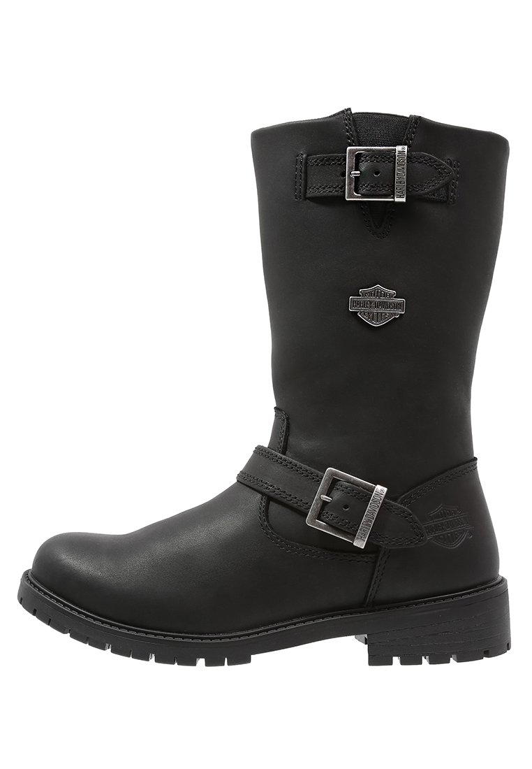 Men RANDY - Cowboy/Biker boots