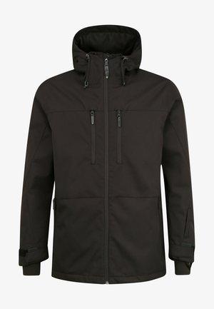 Ski jacket - black out
