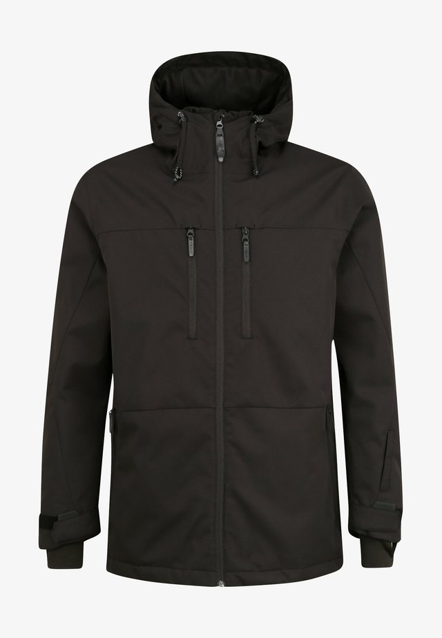 Veste de ski - black out