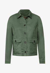 Cecil - Light jacket - grün - 3