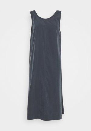 GREGAL DRESS WOMAN - Robe d'été - caviar
