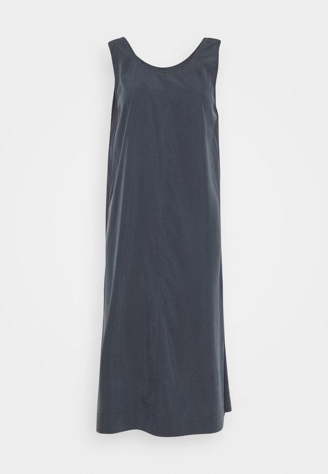 GREGAL DRESS WOMAN - Denní šaty - caviar