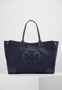 Tory Burch - ELLA TOTE - Shopping bag - tory navy - 5