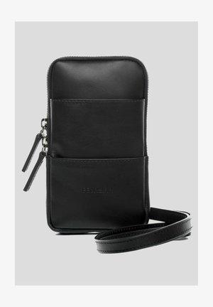 KJELL - Phone case - schwarz