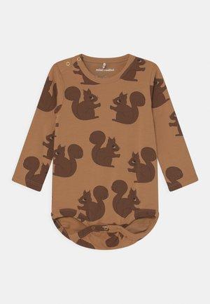 SQUIRRELS - Body / Bodystockings - brown