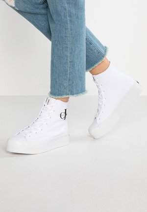 ZABRINA - Sneaker high - white