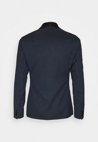 Isaac Dewhirst - FASHION TUX - Suit - dark blue - 17