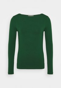 Anna Field - Langarmshirt - dark green - 0