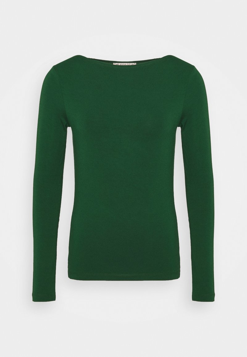 Anna Field - Langarmshirt - dark green