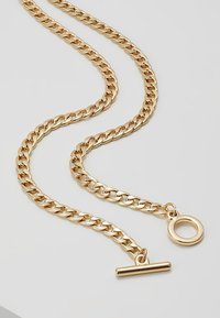 Topman - Halsband - gold-coloured - 2