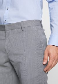 Tommy Hilfiger Tailored - SUIT SLIM FIT - Oblek - grey - 9