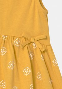 Carter's - FLORAL SET - Overal - mint/yellow - 2