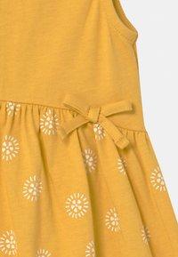 Carter's - FLORAL SET - Combinaison - mint/yellow - 2
