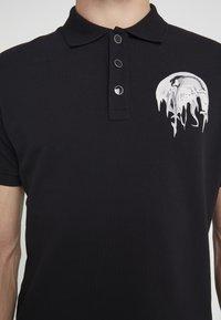 Just Cavalli - Polo shirt - black - 6