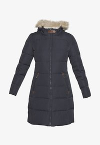 Lauren Ralph Lauren - HAND TRIM  - Down coat - dark navy - 5
