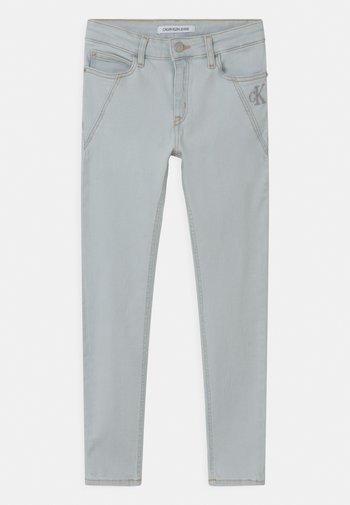 SKINNY CLEAN - Jeans Skinny Fit - blue