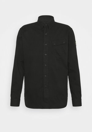 PITCH - Shirt - black